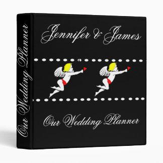 wedding your photo's here binder