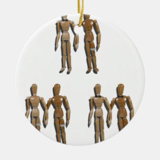 WeddingBridesGrooms121512 copy.png Ceramic Ornament