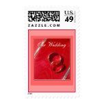 weddingrings, Our Wedding Stamp