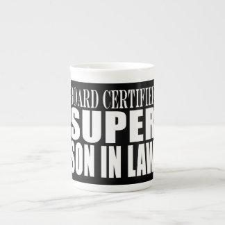 Weddings Birthdays Parties : Super Son in Law Tea Cup
