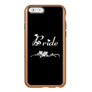 Weddings Classic Bride Incipio Feather Shine iPhone 6 Case