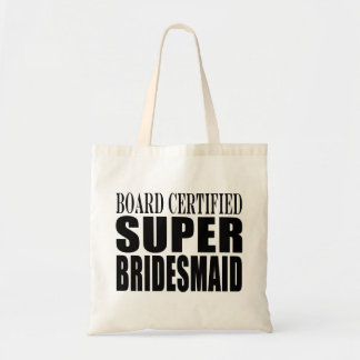 Weddings Favors Tokens & Thanks : Super Bridesmaid Bags