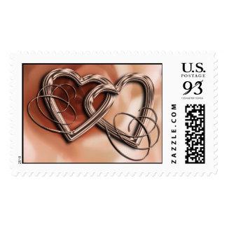Weddings Trendy Stationery Heavy Stamp