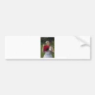 WedFrameClose091810 Bumper Sticker