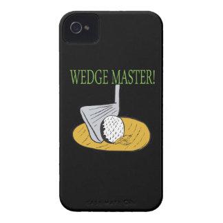 Wedge Master Case-Mate iPhone 4 Case