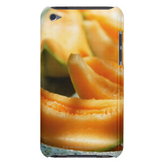 Wedges of sweet melon iPod touch cover