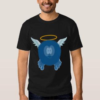 Wedgewood Angel Pom Pom Pal T Shirt