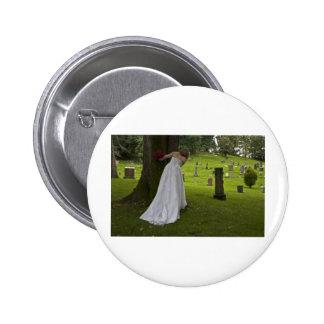 WedHideSeek091810 Pinback Button