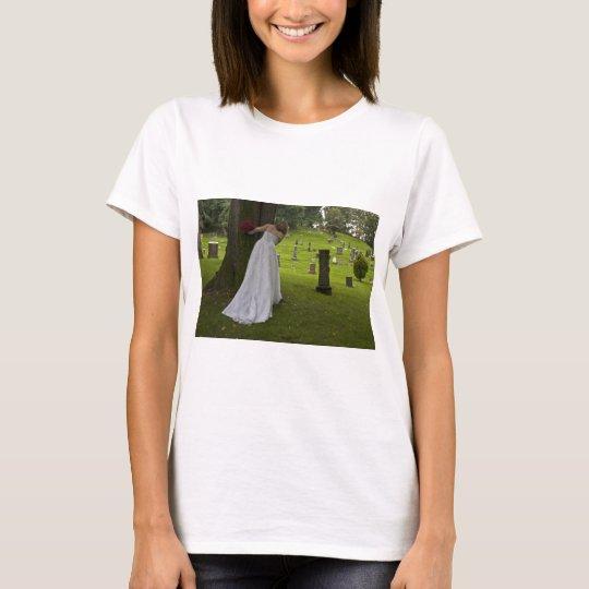 WedHideSeek091810 T-Shirt