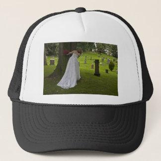 WedHideSeek091810 Trucker Hat