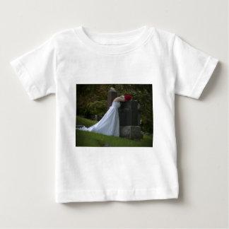 WedHusbandGraveVig091810 Baby T-Shirt