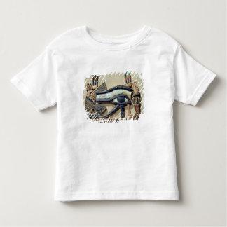 Wedjet eye pectoral toddler t-shirt