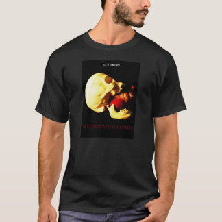 Wednesday's Children - Skull and Heart T-Shirt