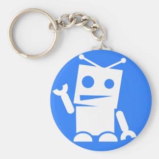 wedobots keychain