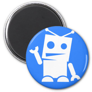 wedobots kitchen magnet