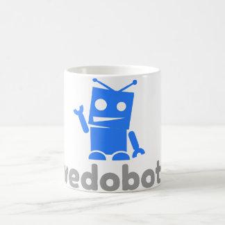 wedobots mug