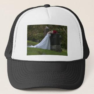WedParentsGrave091810 Trucker Hat