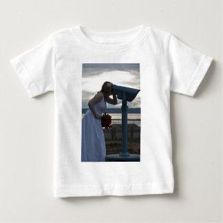 WedStormySearchVert091810 Baby T-Shirt