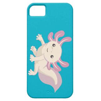 Wee Adorable Axolotl iPhone SE/5/5s Case
