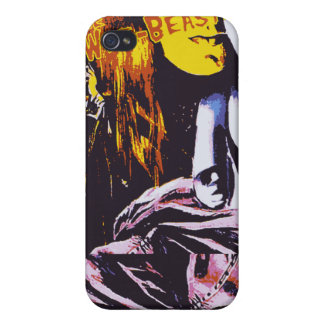 Wee-Beasties iPhone4 case