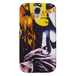 Wee-Beasties iPhone Case Samsung Galaxy S4 Case