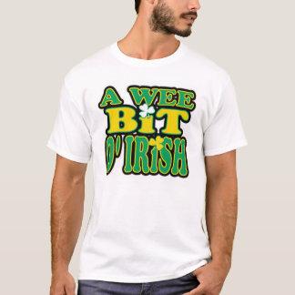 Wee bit O'Irish T-Shirt