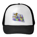 Wee Bowling League Hat
