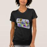 Wee Bowling League Tshirts