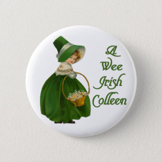 Wee Colleen Button