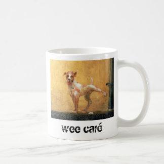 Wee Dog Mug