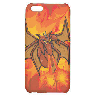 Wee Dragon iPhone4 iPhone 5C Covers