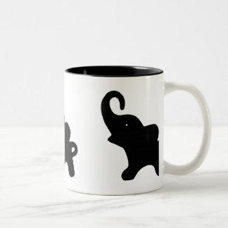 Wee Elephant Mug