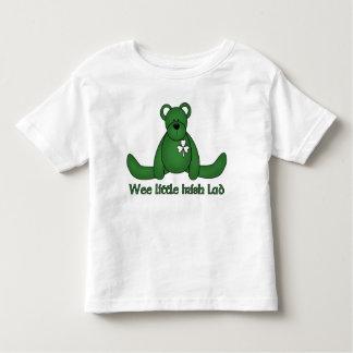 Wee little Irish Lad t-shirt