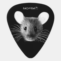 Wee Mouse Guitar Picks