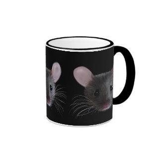 Wee Mouse Mug
