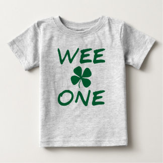 Wee One Baby T-Shirt