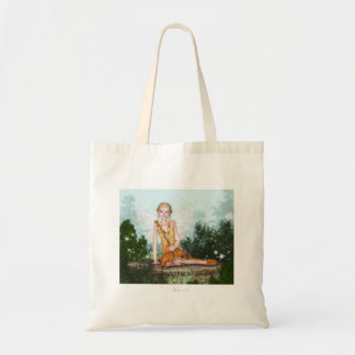 Wee one canvas bag