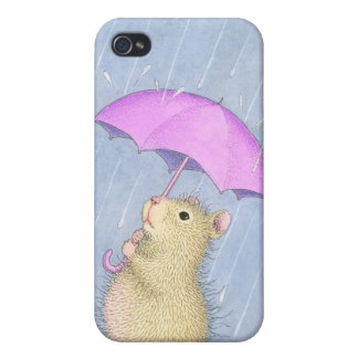 Wee Poppets® - iPhone 4 Cover