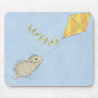 Wee Poppets® - Mouse Pad