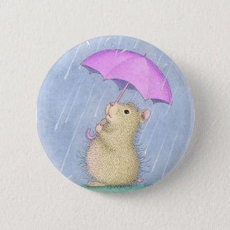 Wee Poppets® - Pinback Button