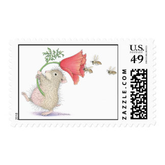Wee Poppets® - Postage