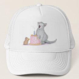 Wee Poppets Trucker Hat