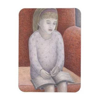 Wee Reader 2005 Magnet