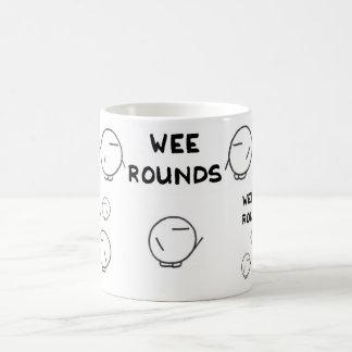 Wee Rounds Mug