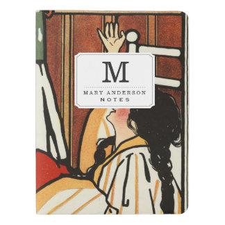 Wee sma' hours extra large moleskine notebook