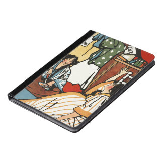 Wee sma' hours iPad air case