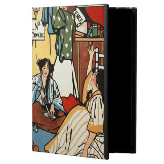 Wee sma' hours powis iPad air 2 case