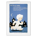Wee Willie Winkie Library 1940 WPA Card