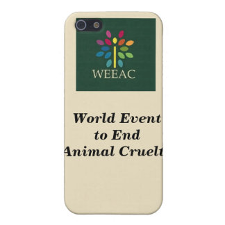WEEAC IPhone Case, Cover