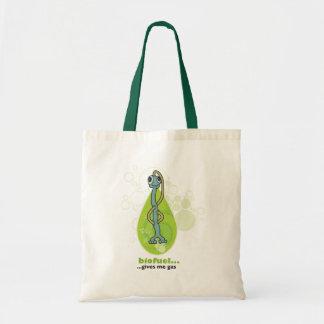 WeeBiofuel shopping bag